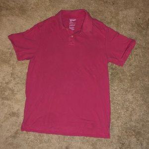 Old Navy Polo Shirt size L.  EUC